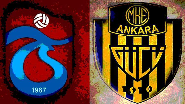 """""""Trabzonspor-Ankaragücü"""" biletleri satışa çıktı"""