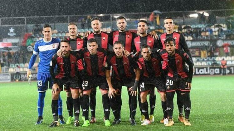 İspanya'da Reus kulübü liglerden men edildi