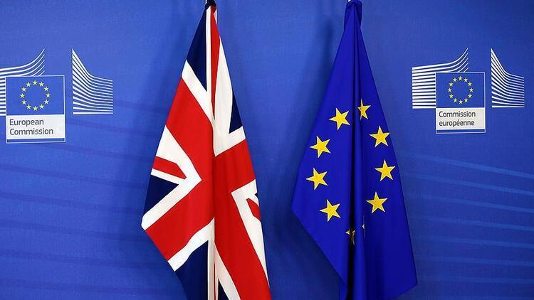 Avrupa Birliği Brexit için 'acil durum' planını görüşecek