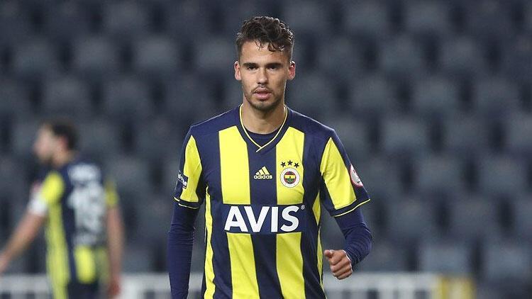 Fenerbahçe transferi açıkladı! İspanya'ya gitti...