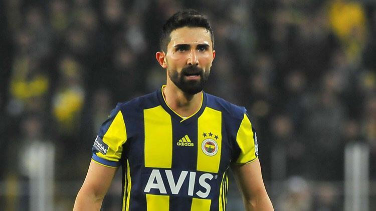 Hasan Ali Kaldırım cezalı duruma düştü