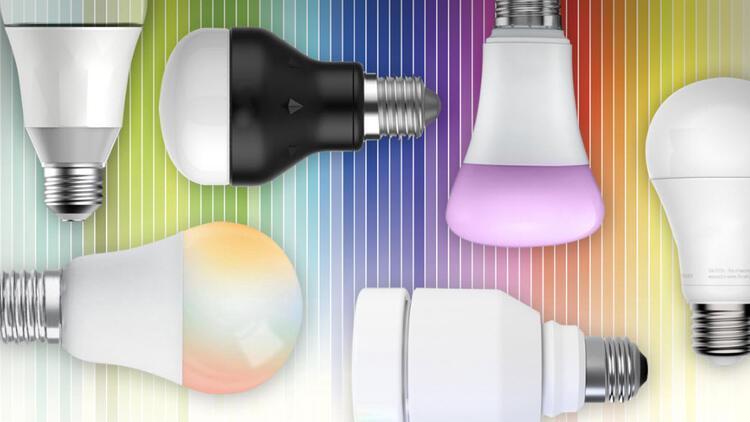 Akıllı lambalarda kullanıcıları bekleyen gizli tehlike