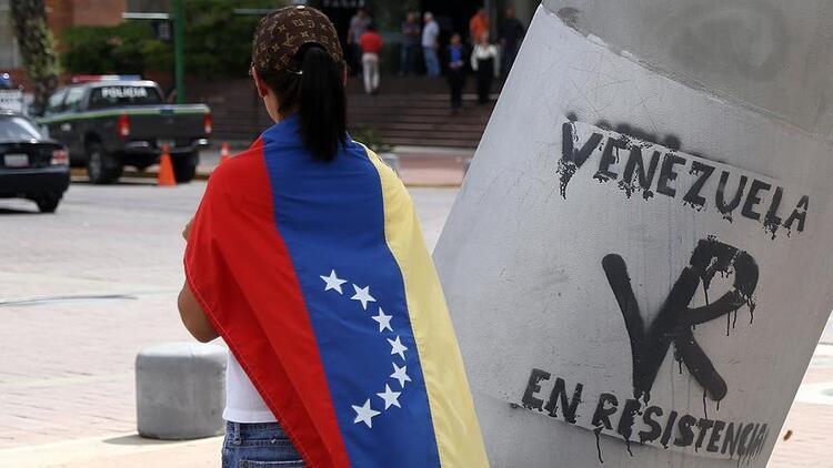 Venezuela'da döviz alışverişi için özel platform