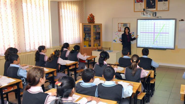 MEB duyurdu: Özel öğretim kursları kapatılacak