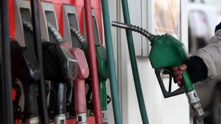 Brent petrolün varili 60,38 dolar