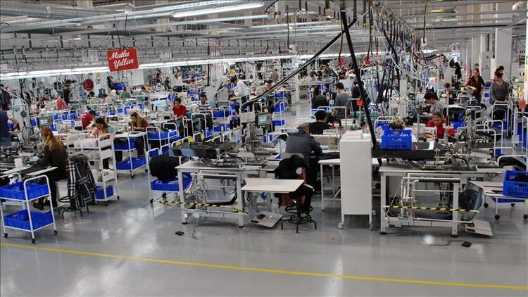 En fazla istihdam artışı Antalya'da gerçekleşti
