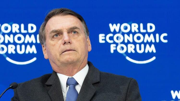 Brezilya Devlet Başkanı 3. kez operasyon geçirdi