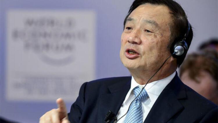 Huawei'nin kurucusundan casusluk suçlamalarıyla ilgili flaş açıklama