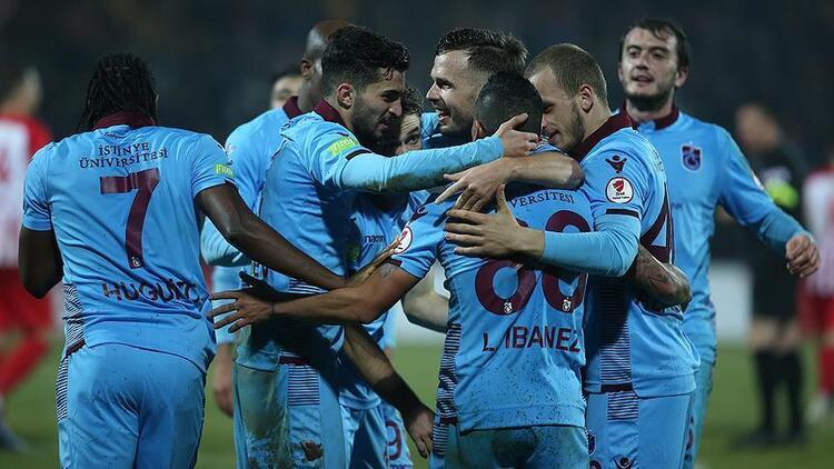 Trabzonspor'dan taraftarına kombine müjdesi!