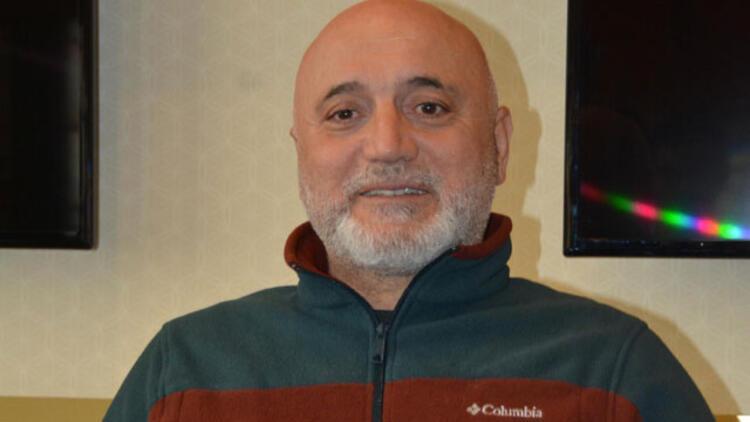 "Hikmet Karaman: ""Malatya deplasmanında hedef 3 puan!"""