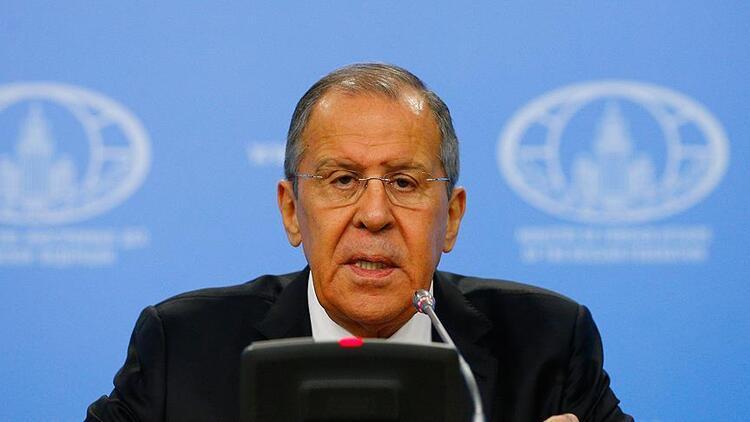 Rusya ABD'nin Venezuela'daki tavrından memnun değil
