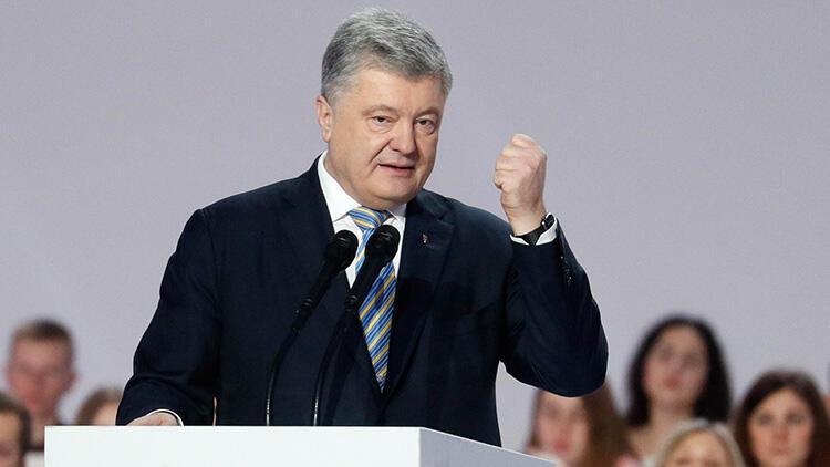 Son dakika... Ukrayna AB'ye üyelik başvurusu yapacak