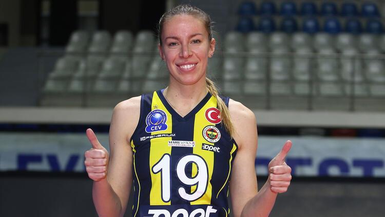 Fenerbahçe Opet'e Bulgar smaçör