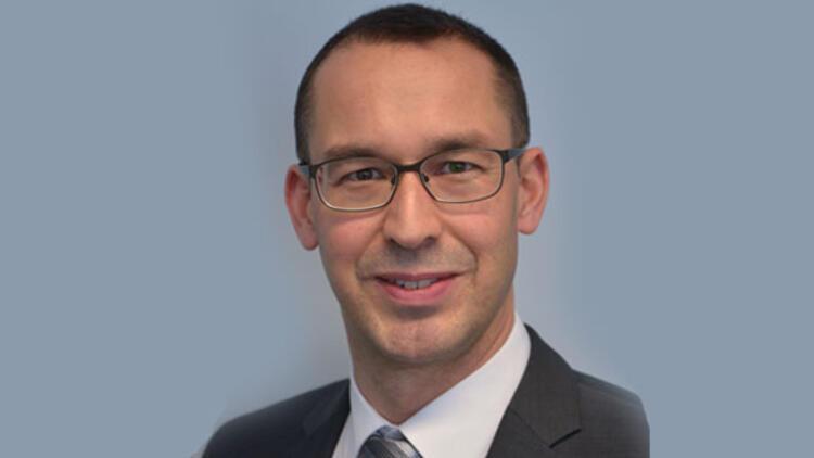 Emre Ertan, İsviçre Polis Teşkilatı'nın başkan yardımcısı oldu