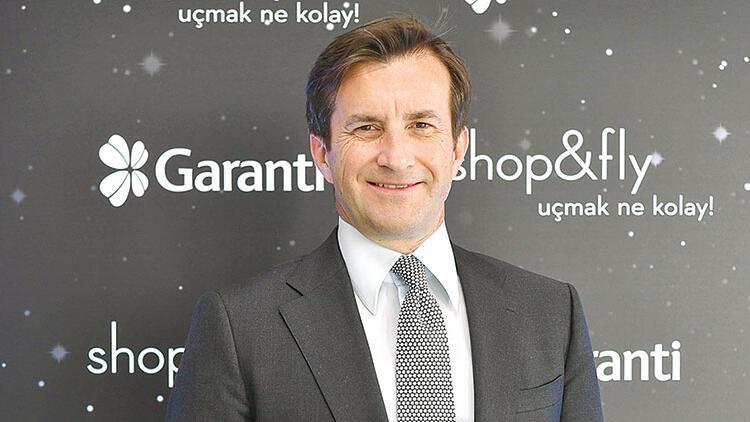 Rekabet değil refinansman... Garanti Bankası Genel Müdürü Erbil, kamu bankalarının kart kampanyalarını değerlendirdi