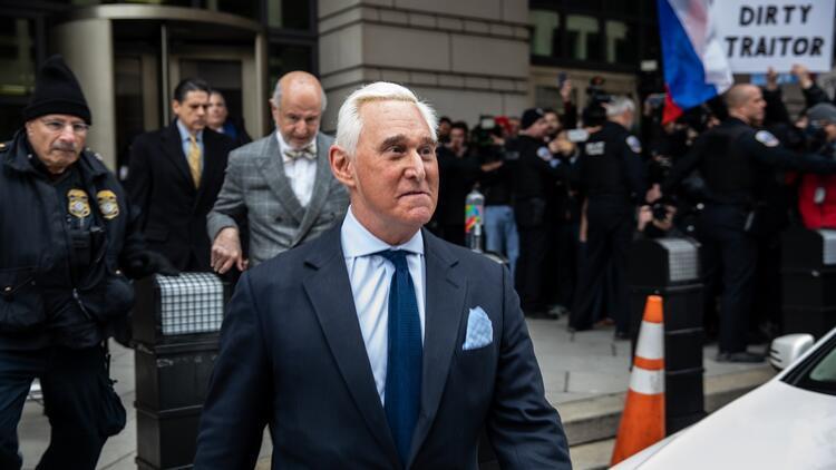 Trump'ın eski danışmanı suçlamaları reddetti