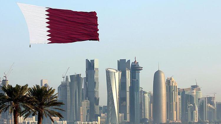 'Hepimiz Meryem'iz' kampanyası Katar'da da başladı
