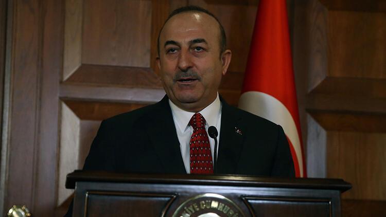 Bakan Çavuşoğlu AB dışişleri bakanlarıyla bir araya gelecek
