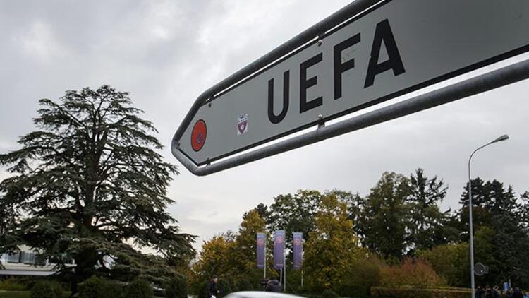 Trabzonspor için UEFA'da kritik görüşme! Men cezası...