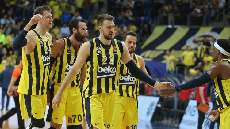 Euroleague lideri Fenerbahçe Beko, Münih deplasmanında