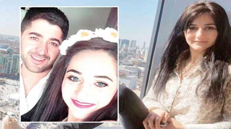 2 aylık kocasını öldürmüştü... Davada flaş gelişme