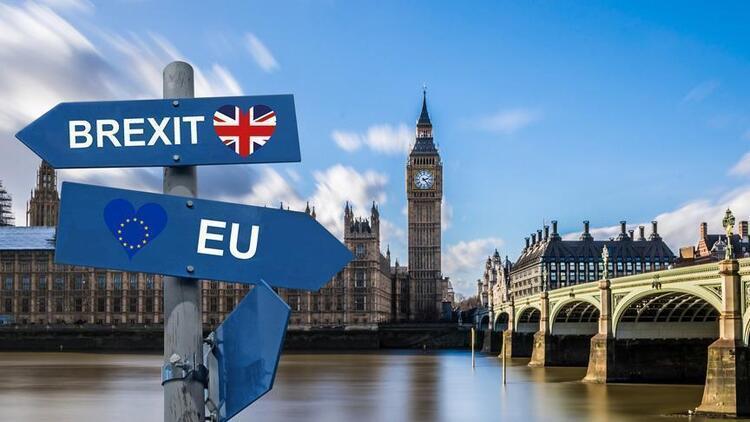 İngiliz parlamentosu'ndan dikka çeken Brexit seçenekleri