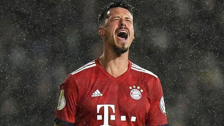 B.Münih'ten aldılar! 5 milyon euro verdiler