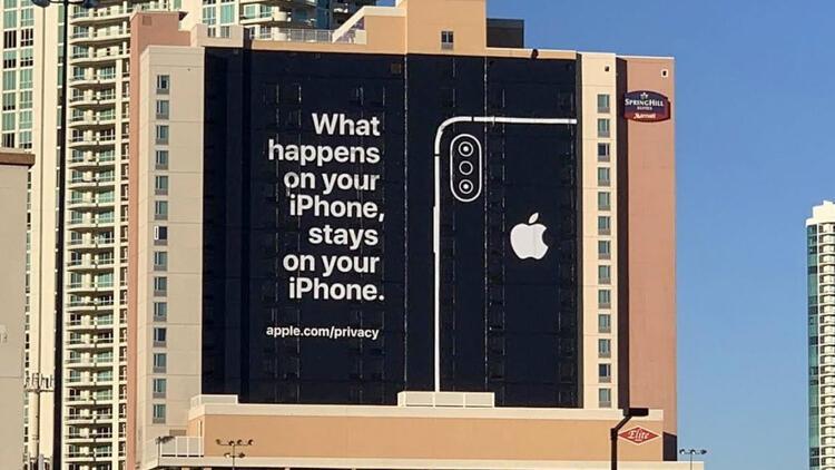 iPhone'da olan iPhone'da kalmamış