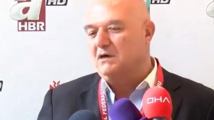 Bozkurter: 'Önce Gençlerbirliği, sonra Başakşehir! Sırada Galatasaray var...'