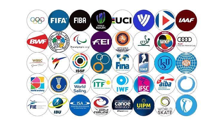 IOC ve FIFA ile birlikte en çok takip edilen olimpik spor federasyonu FIBA Oldu