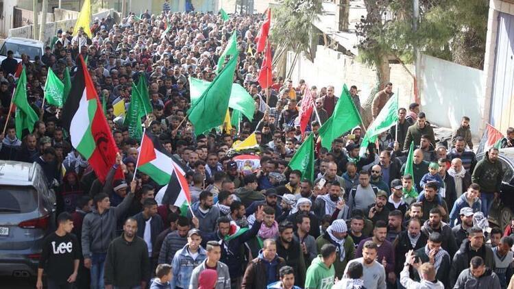 BM Özel Raportörü İsrail'e karşı küresel eylem çağrısı yaptı