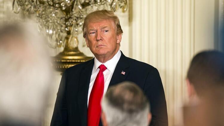 Trump'tan dikkat çeken açıklamalar