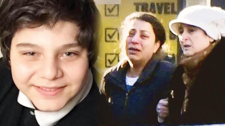 Londra'da Türk genci bıçaklanarak öldürüldü