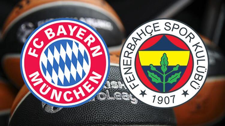 Bayern Münih Fenerbahçe Euroleague maçı bu akşam saat kaçta hangi kanalda canlı olarak yayınlanacak?
