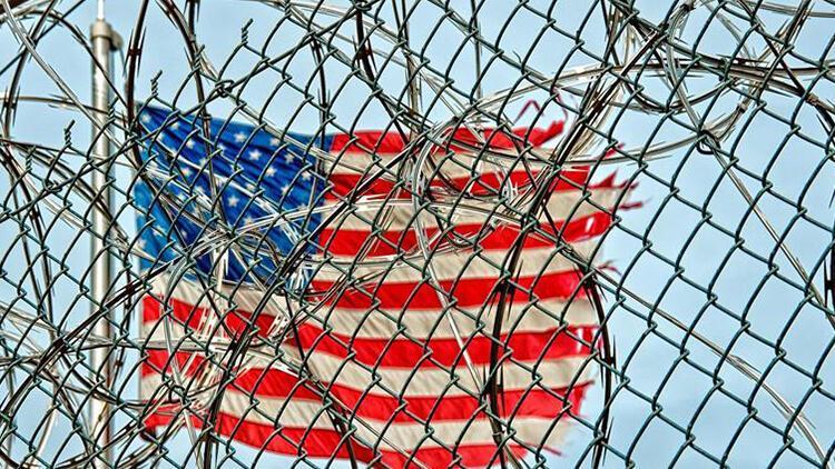 ABD hapishanelerinde mahkumların ses izleri toplanıyor