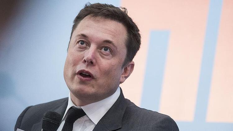 Elon Musk'tan Tesla açıklaması