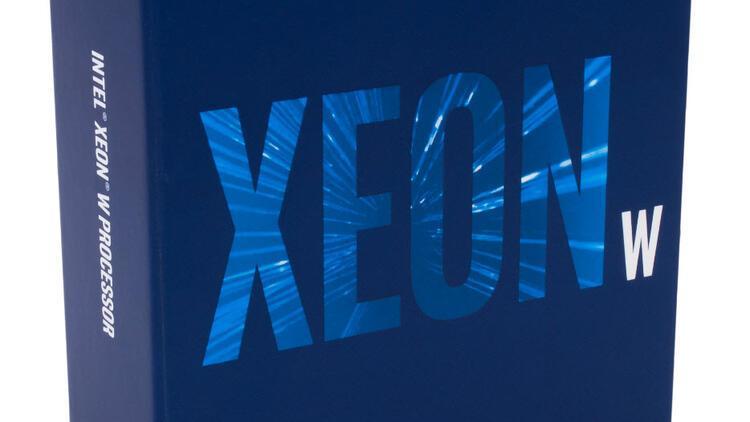 Intel Xeon W-3175X işlemciler satışa çıktı