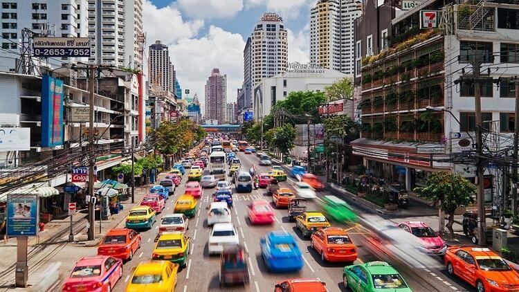Dünyanın en uzun isme sahip şehri: Bangkok
