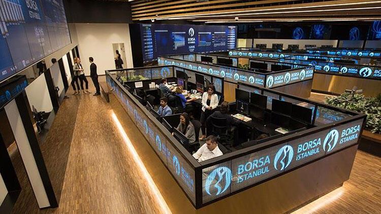 Borsa İstanbul alıcılı seyrediyor