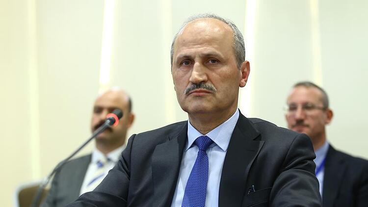 Son dakika... Bakan Turhan'dan Türk Konseyi açıklaması