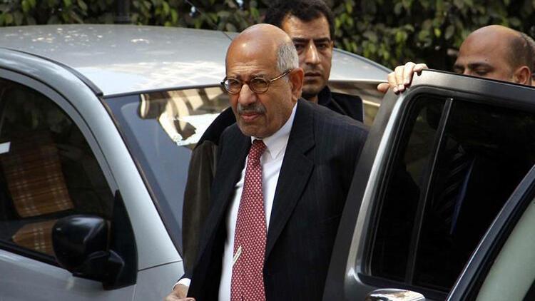 Baradey'den Mısır'a insan hakları eleştirisi
