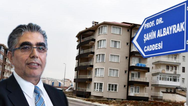 Yapay Zeka dahisinin adı doğduğu Tunceli'de bir caddeye verildi