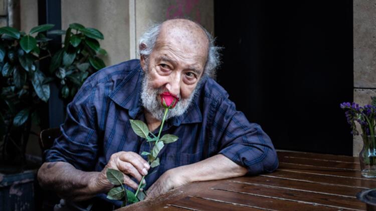 Ara Güler'in fotoğrafları İran'da