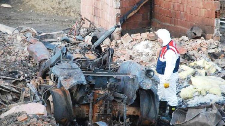 Kastamonu'da 5 kişilik aileyi öldürüp, yakan sanıklara ceza yağdı