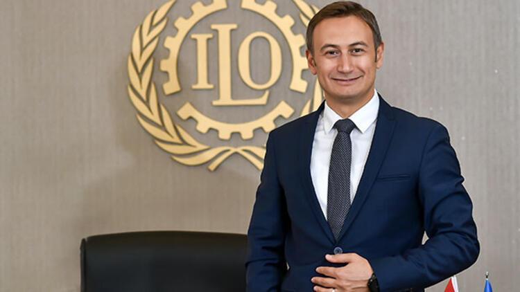 ILO'dan insan odaklı çağrı