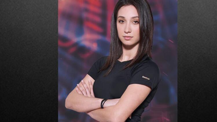 Survivor Yunanistan yarışmacısı Dimitra Vamvakousi kimdir?