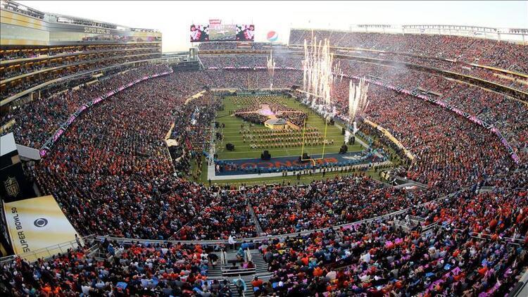 Super Bowl'da müthiş rakam! 78 milyar TL'lik katkı...