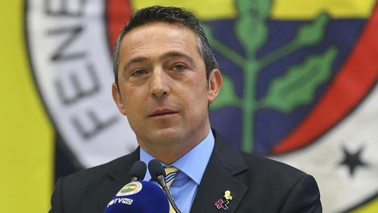 Ali Koç: Taraftar ziyaretinin çarpıtıldığını görüyorum