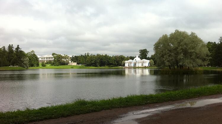 Rusya'nın 'Batı'ya açılan penceresi: St.Petersburg