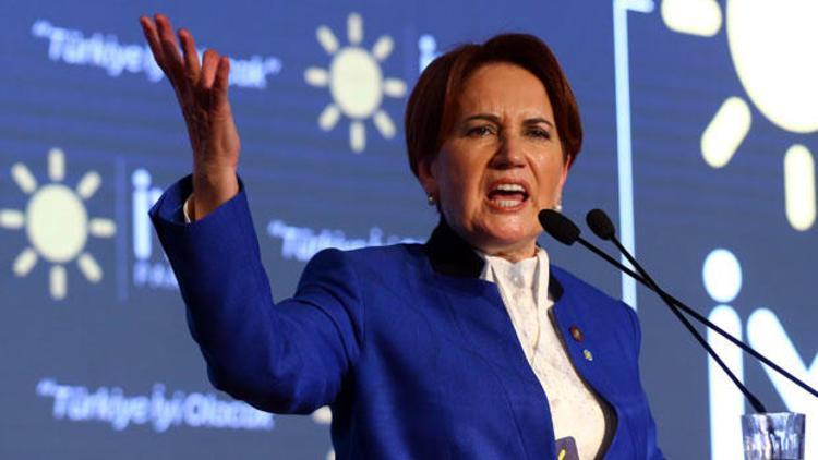 İYİ Parti'den adaylara eğitim